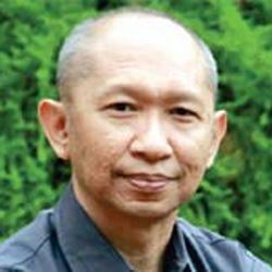 Dr. Ir. Tumiran, M.Eng