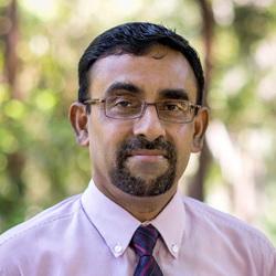 Prof. Chandratilak De Silva Liyanage