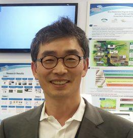 Prof. Namsik Park