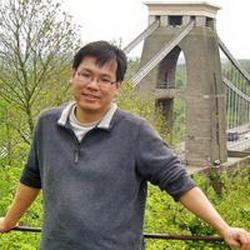 Prof. Yusak Susilo