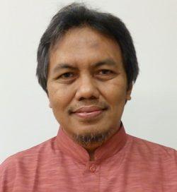 Assoc. Prof. Dr. Judha Purbolaksono