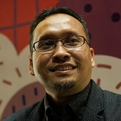 Prof. Anton Satria Prabuwono, Ph.D.