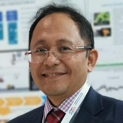 Dr. Iswandaru Widyatmoko