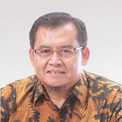 Prof. Ir. Sarjito, M.T., Ph.D.