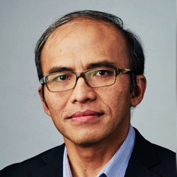 Prof. Deden Rukmana