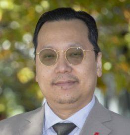 Prof. Monty Sutrisna