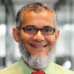 Prof. Shamsul Rahman Mohamed Kutty